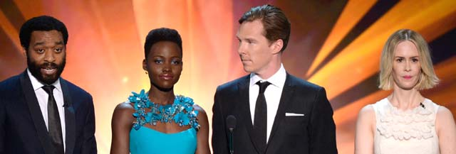 british actors, august osage county, oscars 2014, academy awards, lupita