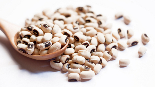 black eyed peas superfoods