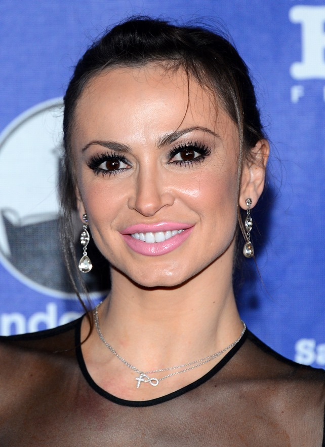 Karina Smirnoff Dancing With The Stars Cast Season 18, Dancing With The Stars Season 18 Cast Revealed, Dancing With The Stars Cast Photos Season 18, DWTS Cast Season 18, DWTS Season 18 Cast