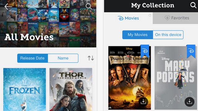 disney movies anywhere iphone app