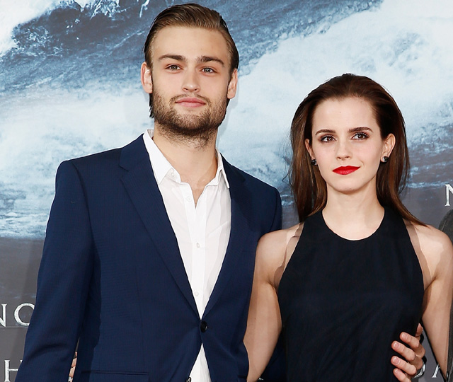 ila and shem, noah emma watson and douglas booth, noah cast,