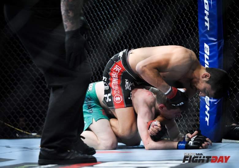 UFC-137-Danny-Downes-Ramsey-Nijem