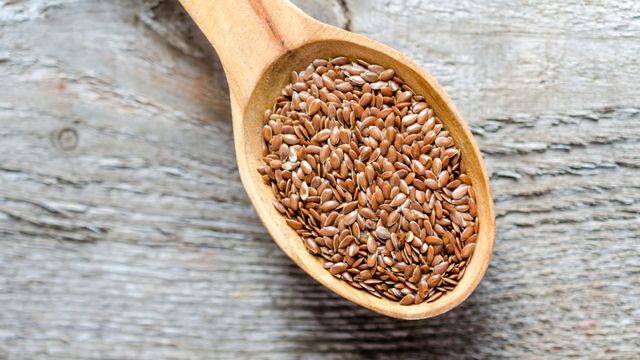 flax seeds superfood