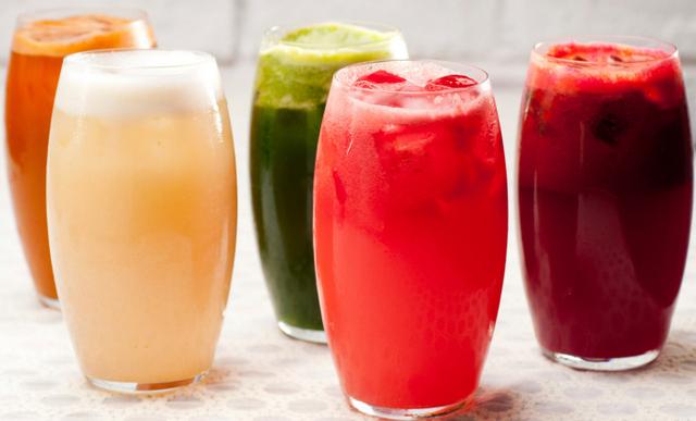 juice cleanse detox