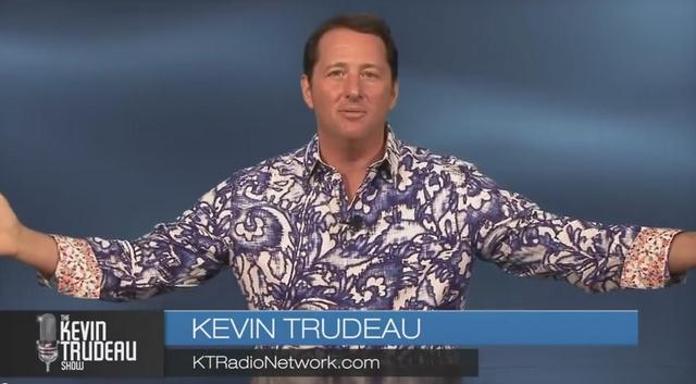 Kevin Trudeau conviction