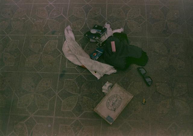 Kurt Cobain New Death Pic
