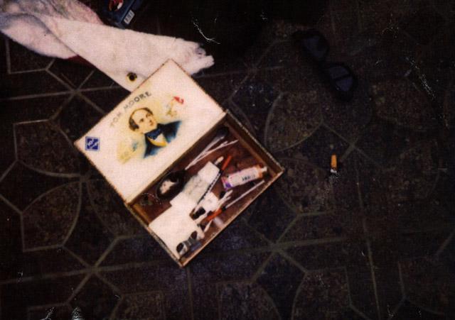 Kurt Cobain New Pics