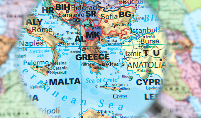mediterranean diet region