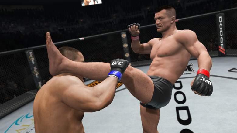 UFC Undisputed 3 Roster - Mirko Cro Cop