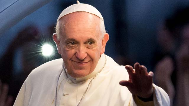 pope francis, lent, ash wednesday, what is ash wednesday, why do we get ashes