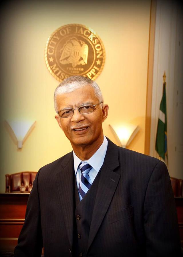 Jackson Mississippi Mayor Chokwe Lumumba dead, portrait