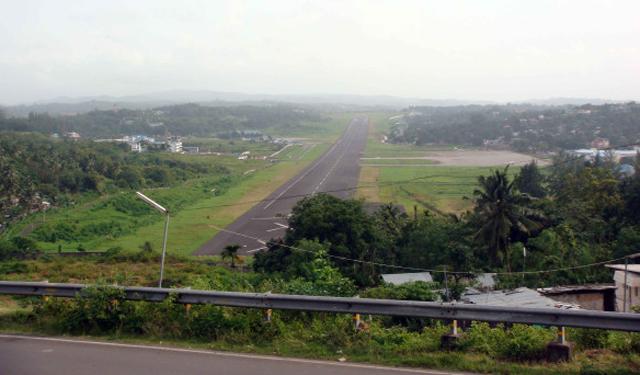 Andaman Islands Airport