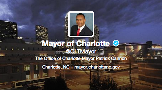 patrick cannon arrested
