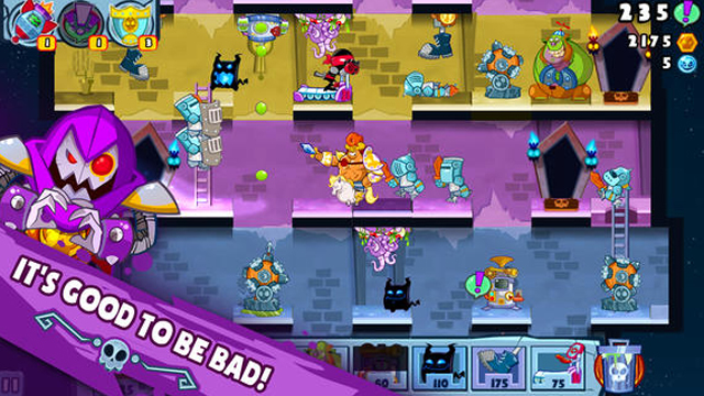 tower defense iPhone, best tower defense, tower defense games, mobile tower defense games, iOS tower defense games, best tower defense games, top tower defense games, best tower defense games for iPhone, iPhone td games,