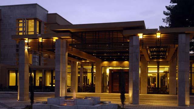 Serena Hotel 2014 Attack