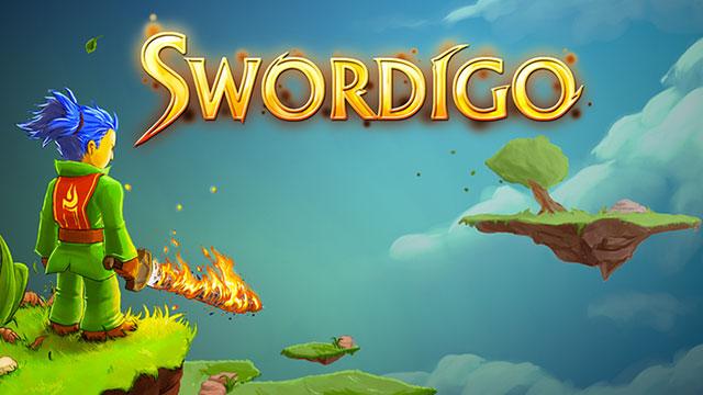 swordigo android app