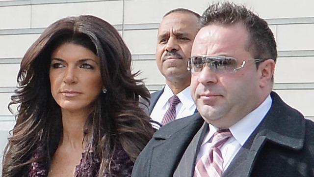 Teresa Guidice Pleads Guilty to Fraud, Teresa Giudice Jail Sentencing, Teresa Giudice Sentencing, Joe Giudice Pleads Guilty, Joe Giudice Jail Sentencing