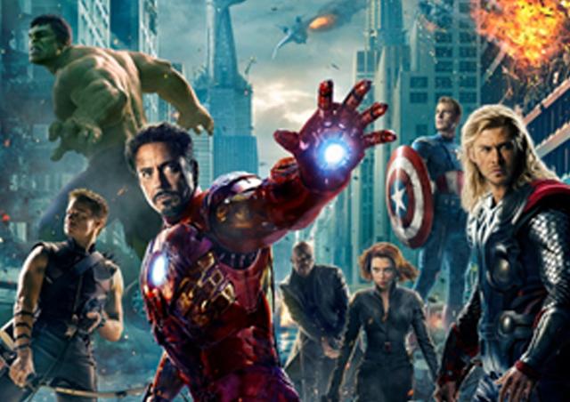 Scarlett Johansson Avengers Pregnancy