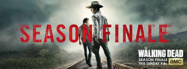 The Walking Dead Season 4 Finale, walking dead finale preview 2014