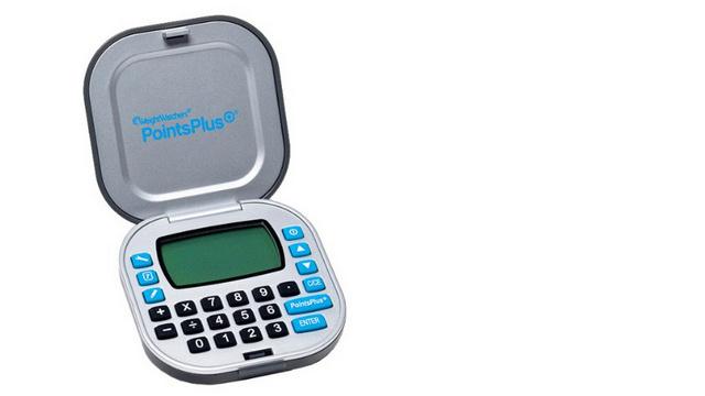 weight watchers calculator