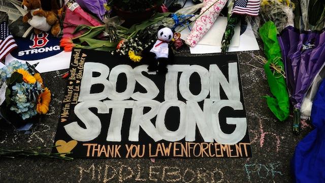 Boston bombing anniversary