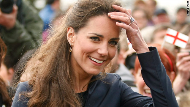 Kate Middleton goes to court over topless photos