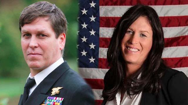 Transgender ex-Navy SEAL Kristin Beck reveals her story - CNN