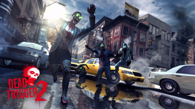 Dead Trigger 2 Top 10 Tips Cheats You Need To Know Heavy Com