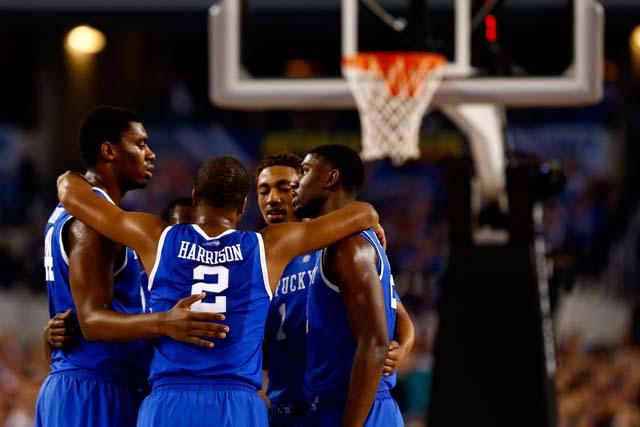 Kentucky UConn betting odds