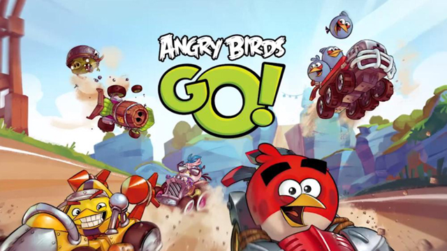 Angry Birds Coloring Pages To Print | 360x640