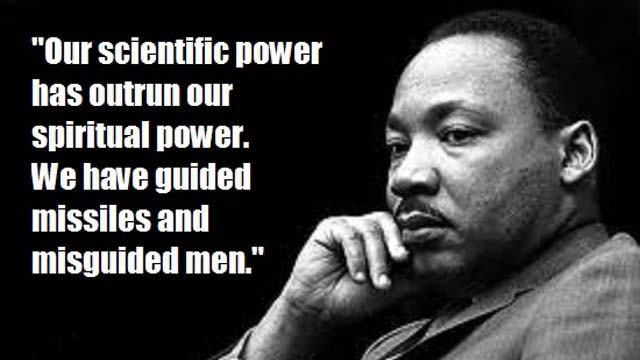 Martin Luther King, Jr. Day Memes: Quotes You Need to See ...
