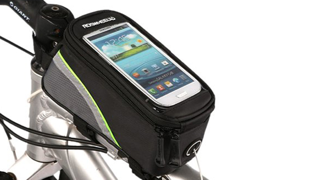 bike accessories, best bike accessories, iphone bike accessories, iphone fitness accessories, iphone cycling accessories