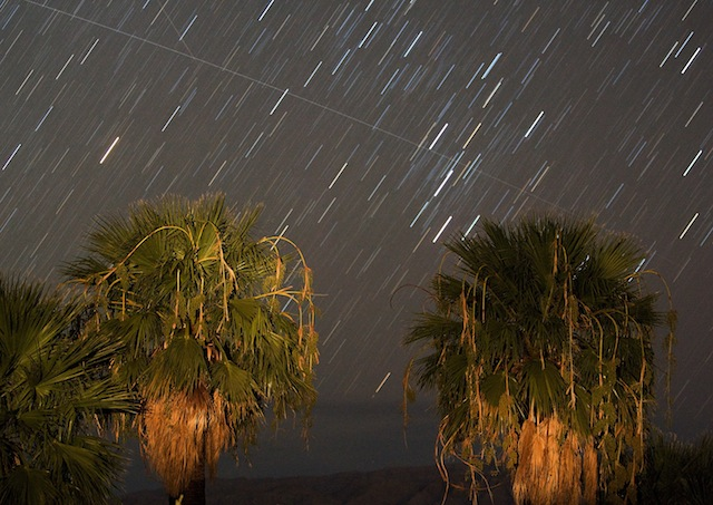 earth day meteor shower, earth day 2014