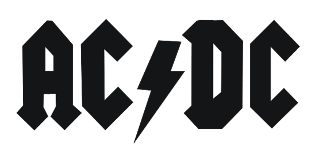 AC/DC break up