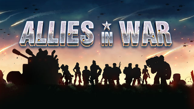 allies in war android app