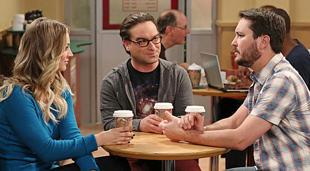 "the big bang theory, ""The Indecision Amalgamation, penny and leonard"