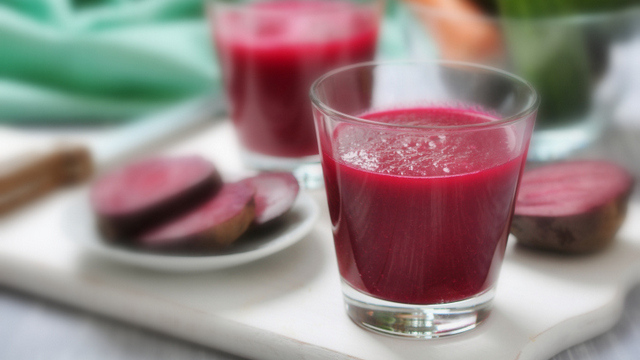 beet detox juice recipe