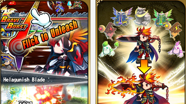 brave frontier android app