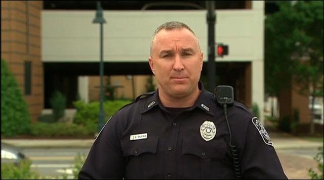 FedEx shootings, Georgia, Kennesaw