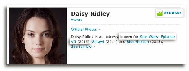 daisy ridley, star wars new cast, han solo daughter, princess leia daughter