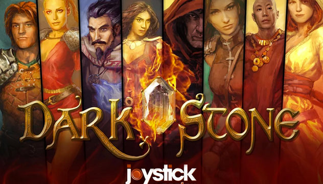 darkstone android app
