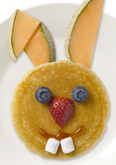 Easter-Bunny-Pancakes