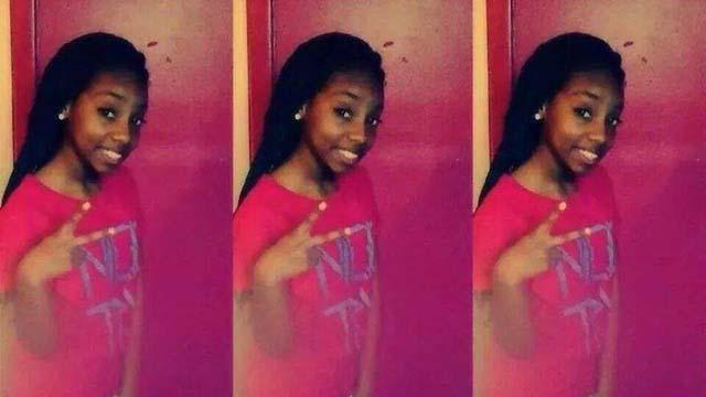 Endia Martin Murder Chicago