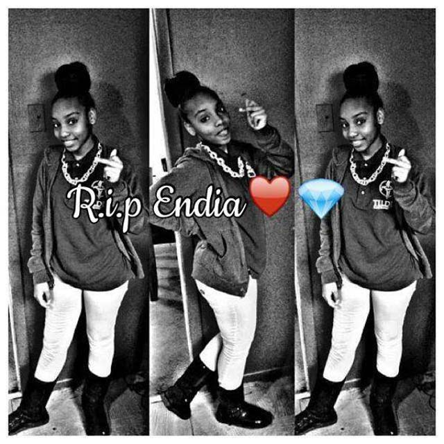 Endia Martin Facebook