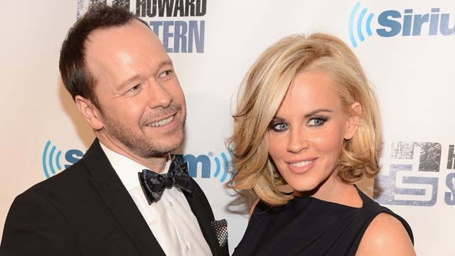 Jenny McCarthy Engaged To Donnie Wahlberg, Donnie Wahlberg Engaged, Donnie Wahlberg Getting Married, Jenny McCarthy Donnie Wahlberg Engaged
