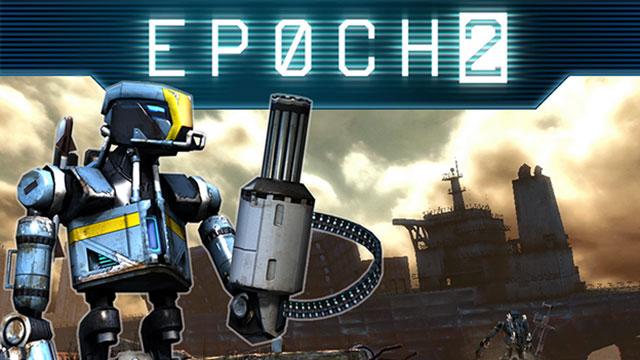 epoch 2 android app