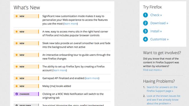 firefox, firefox 29, mozilla firefox, download firefox, firefox web browser, update firefox, firefox update