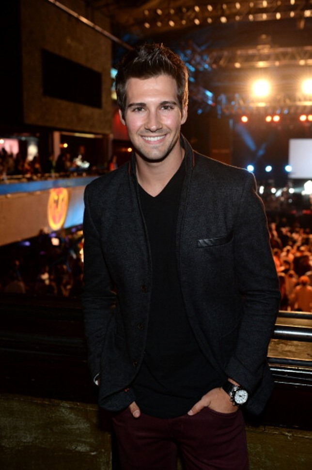 James Maslow Hot, James Maslow Sexy, James Maslow DWTS, James Maslow Dancing With The Stars, James Maslow DWTS 2014, James Maslow Big Time Rush