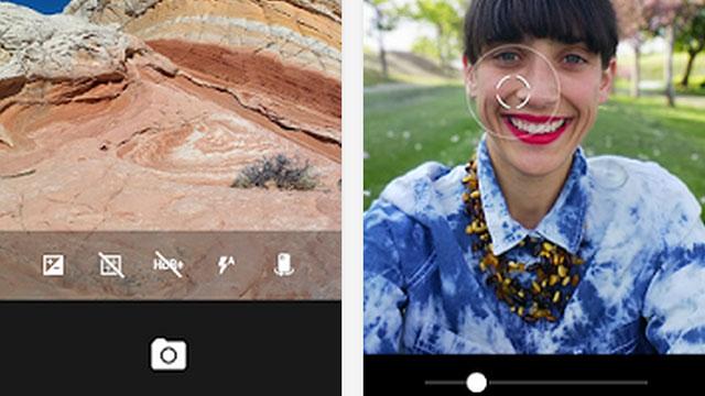 google camera android app