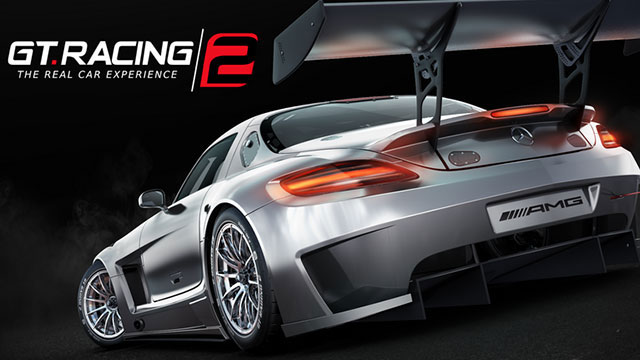 gt racing 2 android app
